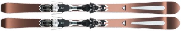 Горные лыжи Volant Pulse Loop + крепления XT 12 (15/16)