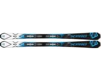 Горные лыжи Salomon X-Pro SX + крепления Lithium 10 (15/16)