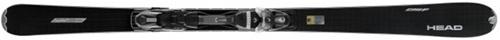 Горные лыжи Head Chip 78 SW PR Pro + крепления Power 14 D (10/11)