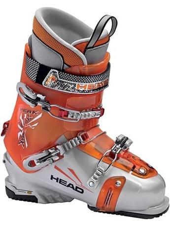 Горнолыжные ботинки Head PEAK (XP)