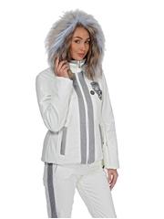 Куртка с мехом Sportalm Mona m K+P