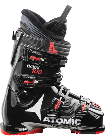 Горнолыжные ботинки Atomic Hawx 1.0 100