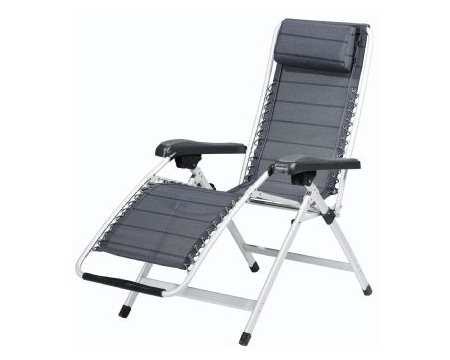 Кресло Outwell Hudson Relax Chair