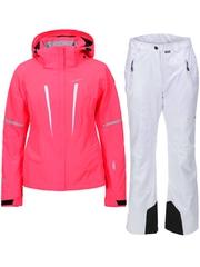 Куртка Icepeak Nella + брюки Noelia в подарок