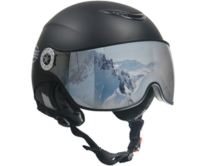 Шлем Osbe Proton SR Snow
