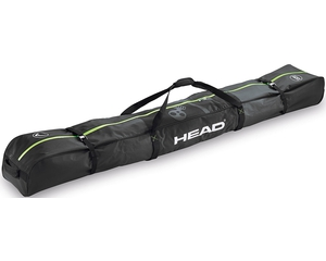 Чехол на колесах Head Rebels Double Skibag