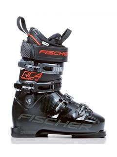 Горнолыжные ботинки Fischer RC4 Curv 110 Vacuum Full Fit (18/19)