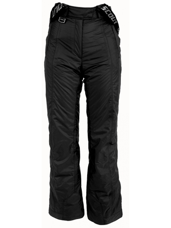 Женские брюки West Scout Chic W pant black