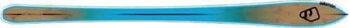 Горные лыжи без креплений Salomon BBR 8.0 без креплений