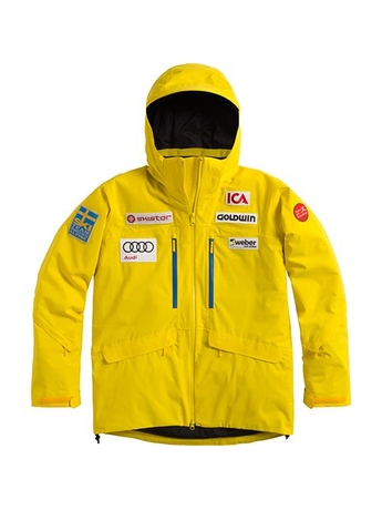 Куртка Goldwin Bright Jacket SWE Replica