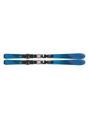 Горные лыжи Atomic Vantage JR 130-150 + крепления L 7