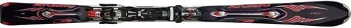 Горные лыжи Atomic D2 Vario Flex 75 + крепления Neox TL 12 Eco (09/10)
