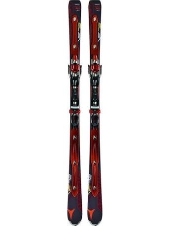 Горные лыжи с креплениями Atomic D2 VF 72 +NEOX TL 12 OME 11/12