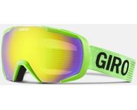 Маска Giro Onset Highlight Yellow Monotone / Yellow Boost (15/16)