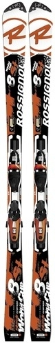 Горные лыжи Rossignol Radical 8SL Slant Nose + Axium 120S TPI2 13/14
