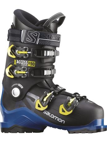 Горнолыжные ботинки Salomon X Access R90 18/19