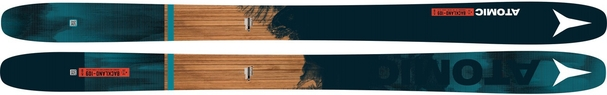 Горные лыжи Atomic Backland FR 109 (16/17)