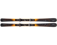 Горные лыжи Elan Amphibio 12 Ti Fusion + крепления EL 11.0 (15/16)