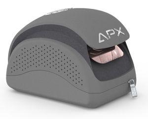 Маска Dragon APXS Coal / Amber