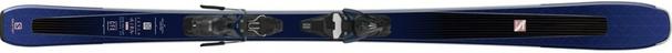 Горные лыжи Salomon Aira 80 Ti + крепления Mercury 11 (18/19)