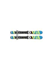 Горные лыжи Salomon X-Race Jr XS + C5