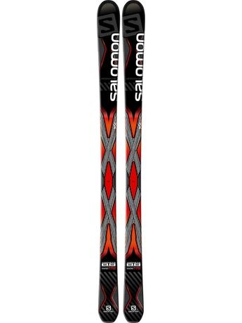 Горные лыжи Salomon X-Drive 8.8 FS 15/16