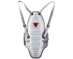 Защита спины Dainese Action Wave 03 Bianco