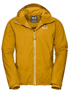 Куртка Jack Wolfskin Exolight Base Jacket Men