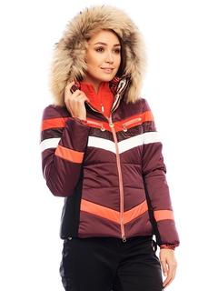 Куртка с мехом Sportalm Dea m.Kap+P