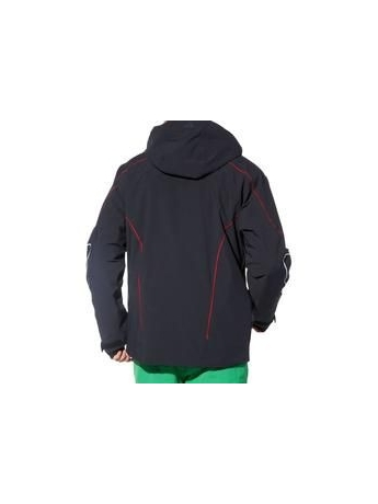 Горнолыжная куртка Schoffel Dean Black