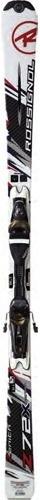 Горные лыжи с креплениями Rossignol Zenith Z72 X Carbon TPI2 + Axium 110S TPI2 11/12