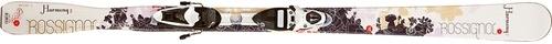 Горные лыжи Rossignol Harmony II WTpi + крепления Saphir 90 S TPI (10/11)