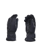 Перчатки Rossignol Windstop Black