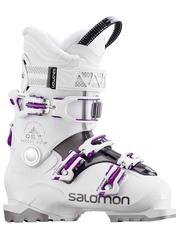 Горнолыжные ботинки Salomon QST Access 60 W (17/18)