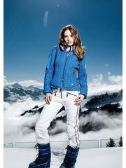 Куртка Sportalm Mount Geq m K+P Azur (13/14)