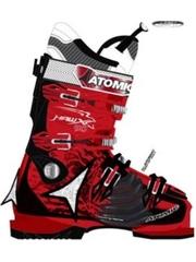 Горнолыжные ботинки Atomic H 90 (10/11)