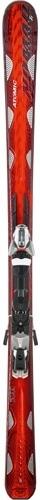 Горные лыжи Atomic Crimson TI + крепления XTO 614 08/09