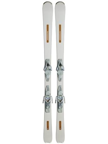 Горные лыжи Stockli O Tree Motion + крепления E ZI11 silver L80 17/18