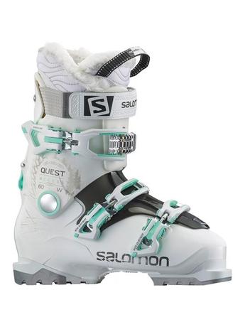 Горнолыжные ботинки Salomon Quest Access R70 W 15/16