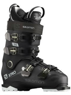 Горнолыжные ботинки Salomon X Pro 100 (19/20)