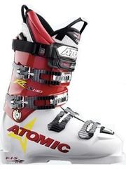 Горнолыжные ботинки Atomic RT CS 130 (10/11)