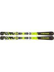 Горные лыжи Head V-Shape 5R + крепления PR 11 (18/19)