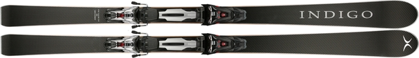 Горные лыжи Indigo Carbon Black Allterrain + Marker XCell 12 (16/17)