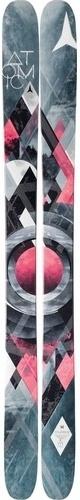 Горные лыжи Atomic Millennium + FFG 12 13/14
