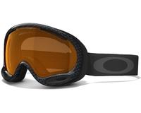 Маска Oakley A-Frame 2.0 Matte Carbon / Persimmon (14/15)