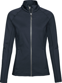Флисовый блузон Head Eva Midlayer FZ W
