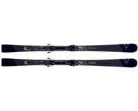 Горные лыжи Fischer Brilliant RC4 + MBS 13 RC4 (17/18)