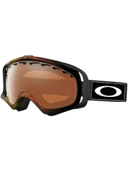 Маска Oakley Crowbar Tremolo Fade / Black Iridium