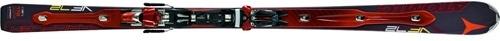 Горные лыжи с креплениями Atomic D2 VF 82 + NEOX TL 12 OME (11/12)