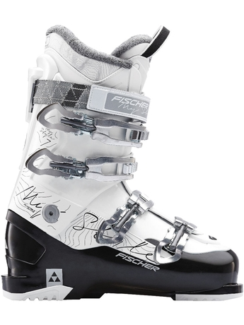 Горнолыжные ботинки Fischer My Style 7 14/15